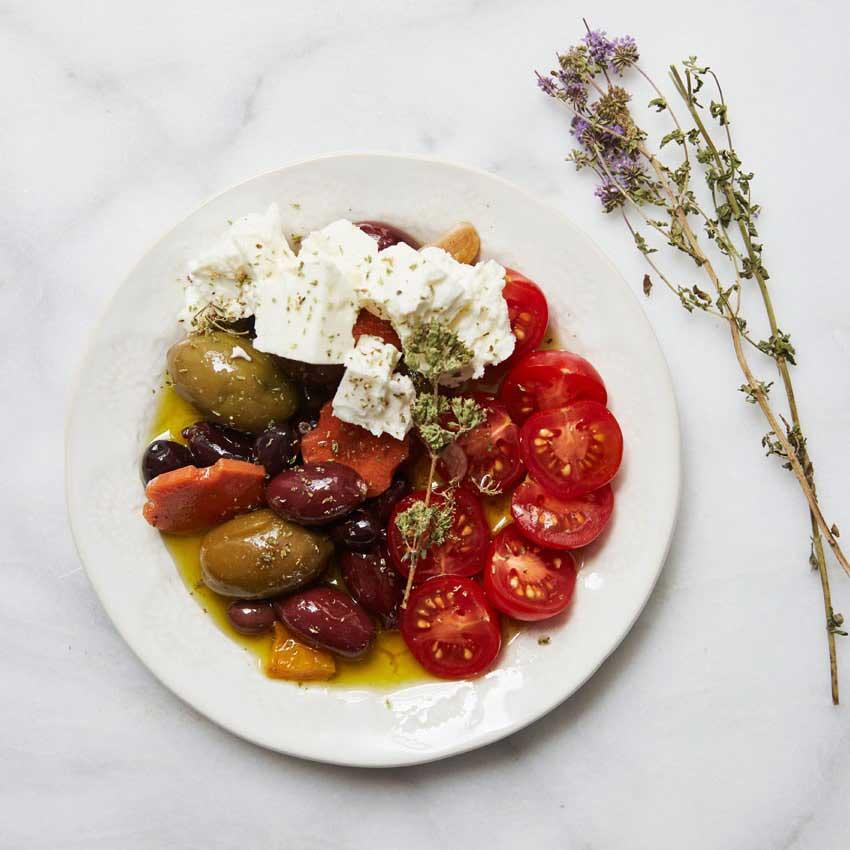 Gaia Mediterranean cuisine